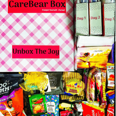 CareBear July Regular Box