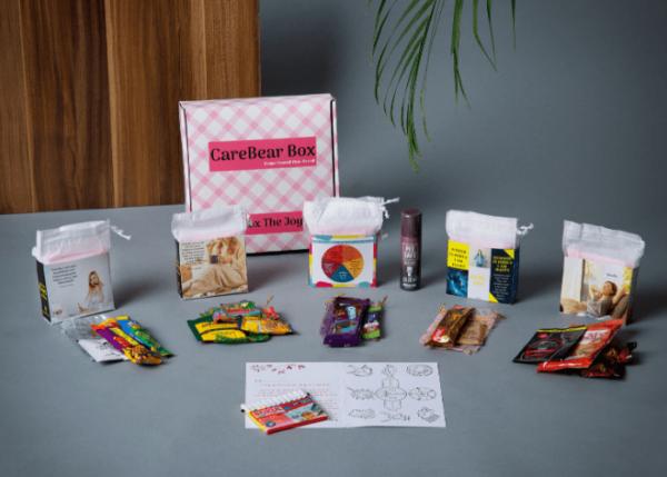 CareBear kit Image