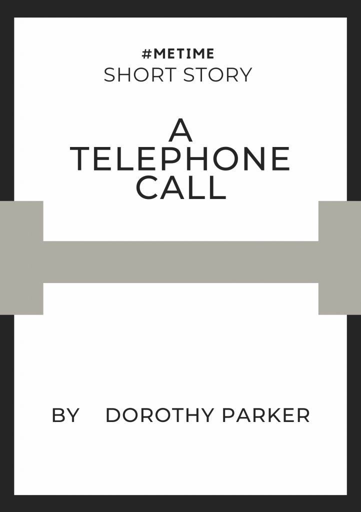 Short Story A Telephone Call