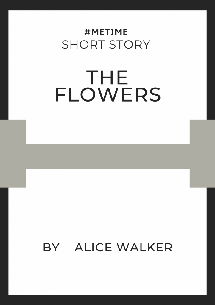 Short Story The Flowers (Sep.)