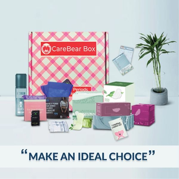 Cambio Kit With Organic Pads