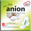 PURE LADY HAPPY TIME ANION SANITARY PAD