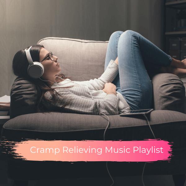 Cramp Relieving Music Playlist iListen