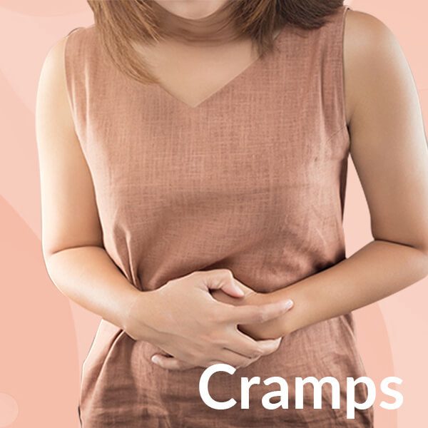 Period Symptoms Menstrual Cramps