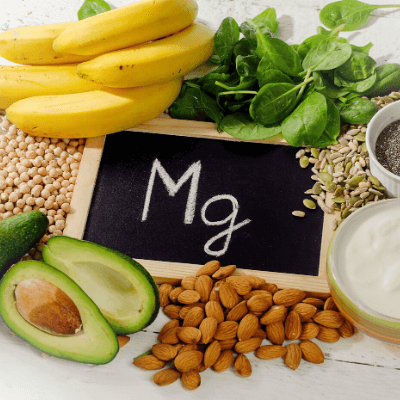magnesium rich foods for period bloating (2)